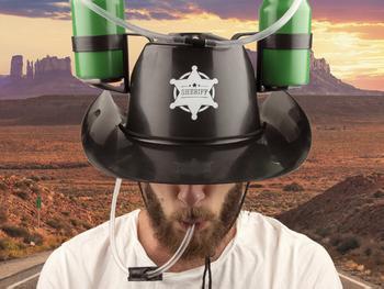 Beer Sheriff