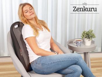 Zenkuru Rückenmassage