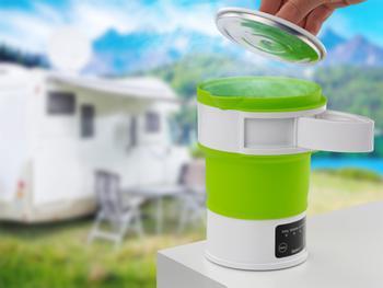 KitchPro® Faltbarer Wasserkocher