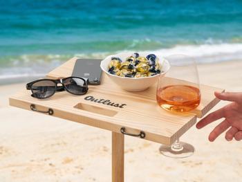 Outlust Picknicktisch für Strand