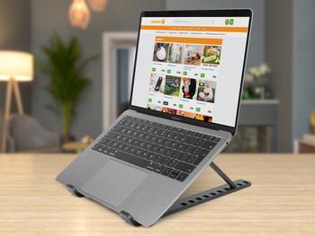Verstellbarer Laptopständer