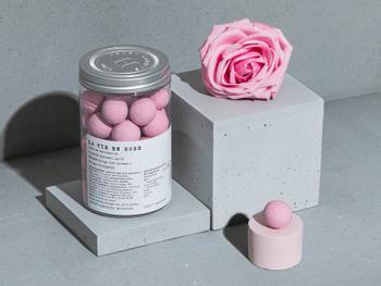 Haupt Lakrits La Vie En Rose