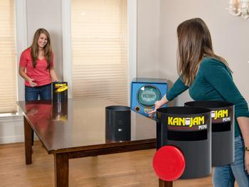 KanJam Mini Frisbee-Spiel
