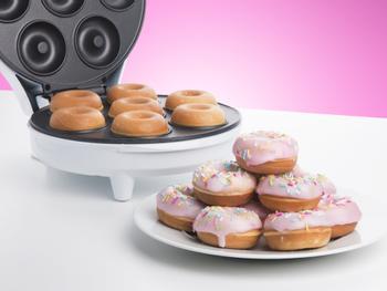 KitchPro Mini Donut Maker