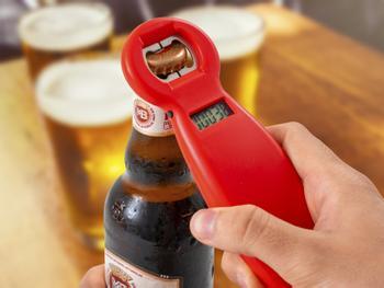 Beer Tracker - Bierzähler Flaschenöffner